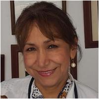 Dra. Doris Mercedes Ramirez