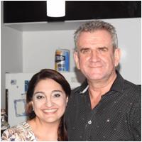 Dra. Marta Naranjo F. - Dr. Aicardo Aristizabal R.